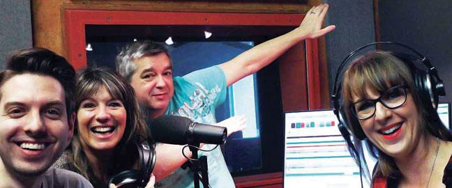 PHARE FM Romandie devient RADIOR
