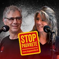 Stop pauvreté