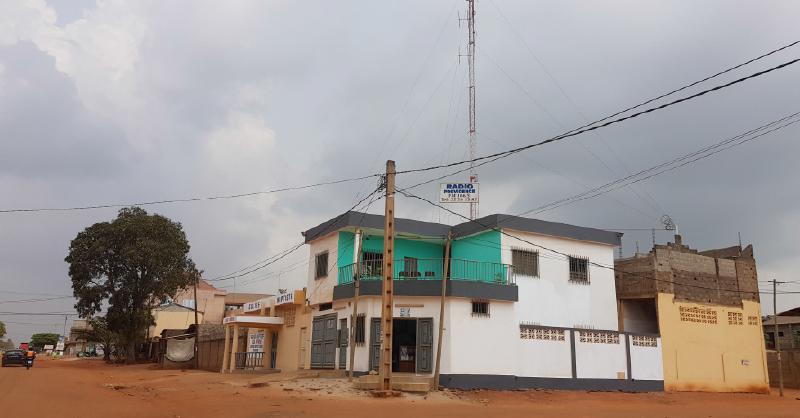 Zoom sur les radios évangéliques d'Afrique francophone