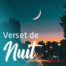 Verset de nuit
