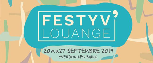 Festyv'louange, un festival pour Dieu