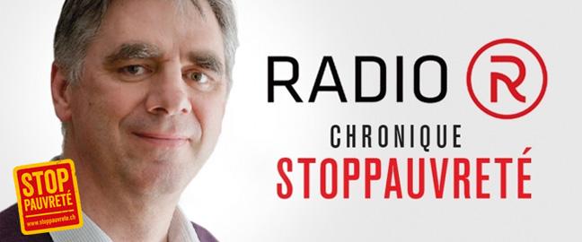 Nouvelle chronique StopPauvreté