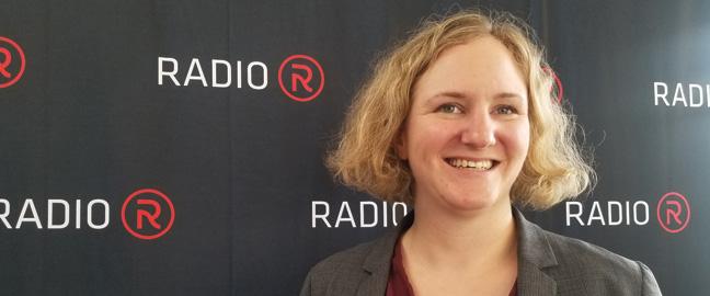 Valérie Oppliger: itinéraire d'une jeune politicienne