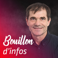 Bouillon d'info
